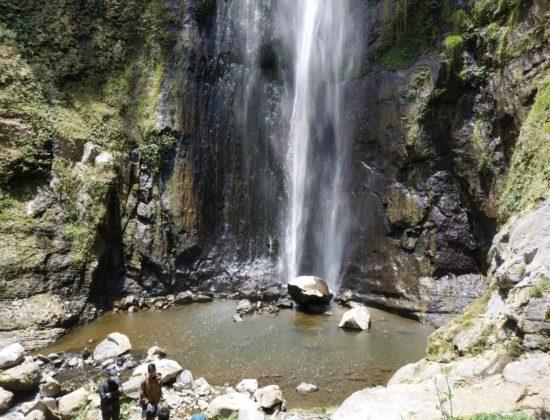 Sirawe Waterfall