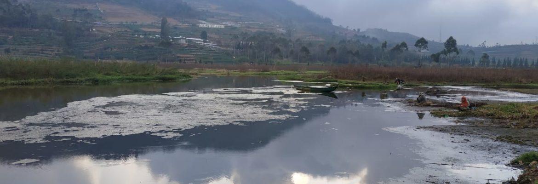 Sewiwi Lake