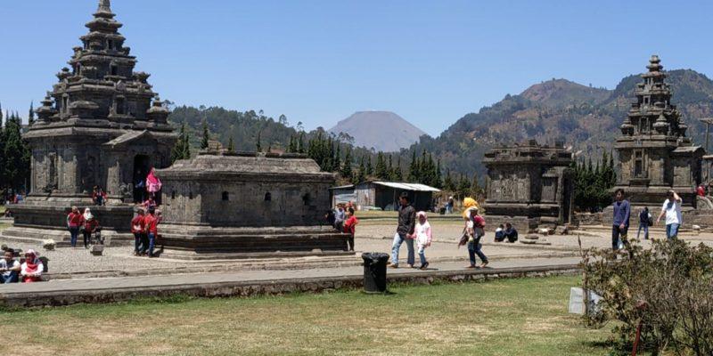 Sembrada Temple